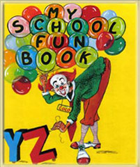 School Fun Book