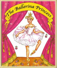 The Ballerina Princess